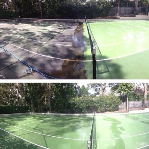 concrete-tennis-court-cleaning